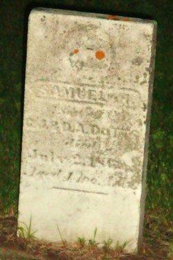 Samuel A Dotts