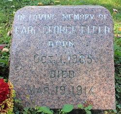 Earl George Elder