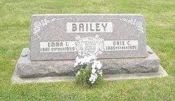 Orie Clark Bailey