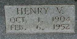 Henry V. Griggs