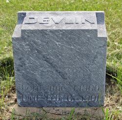 Franklin Turner Devlin