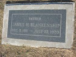 James Herbert Blankenship, Sr