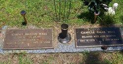 Camille <i>Gaar</i> Wall