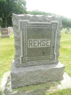 Wilhelmina <i>Rehse</i> Fischer