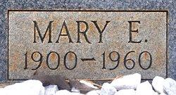 Mary E. <i>Jinks</i> Monk
