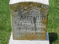 A. D. Loewenstein