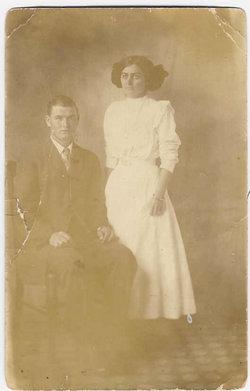 Beulah Elizabeth <i>Cribb</i> Singletary