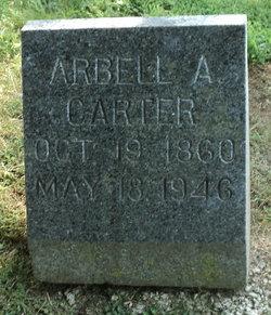 Arabella Belle <i>Rose</i> Carter