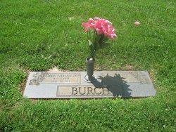 Shirley <i>Bell</i> Burch