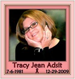Tracy Adsit