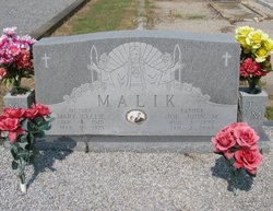 Joe John Malik, Sr