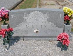 Mary Ceclie <i>Cerny</i> Malik