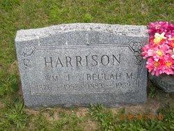 Beulah Myrtle Harrison