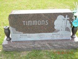 Wanda Jean Timmons