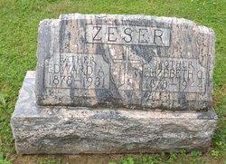 Edward A. Zeser