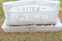 Ira Fitch