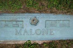 Adam Earnest Malone