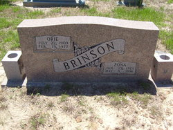 Orie Brinson