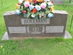 Ray Deywone Donnie Bullman