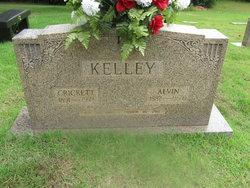 Sarah Cricket <i>Bailey</i> Kelley