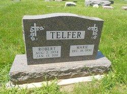 Robert Telfer