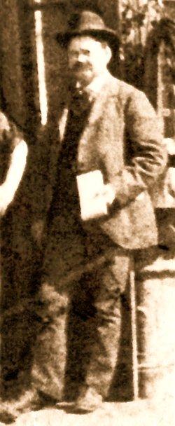 Daniel Henry Halladay
