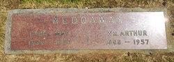 Ethel May <i>Joslin</i> Reddaway