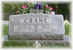 Calvin Mobray Crane