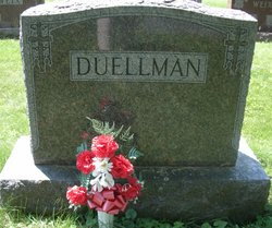 Henry Duellman