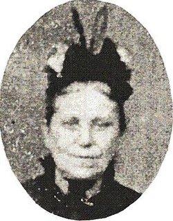 Katharina <i>Kron</i> Munkenbeck