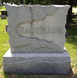 Albert Backhaus