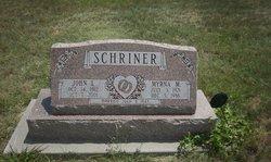 John Lawrence Schriner