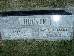 Allan Henry Hoover, Sr