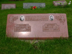 Nellie Ballin