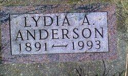 Lydia Anna <i>Wapola</i> Anderson