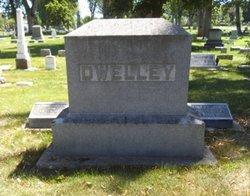 Melzar Bailey Dwelley