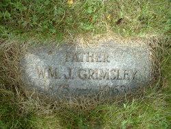 William John Bovell Bode Grimsley