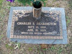 Charles Samuel Hearington