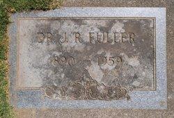 Dr John Russell Fuller