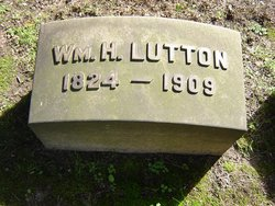 William H Lutton, Sr