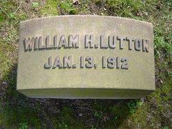 William H Lutton