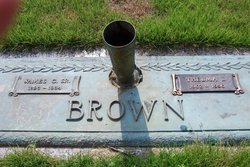 James C Brown
