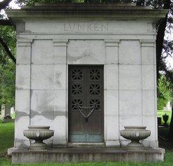 Homer Edmund Lunken