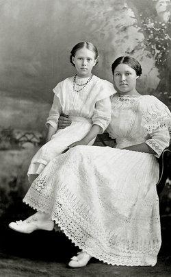Nellie May <i>Munson</i> Alexander