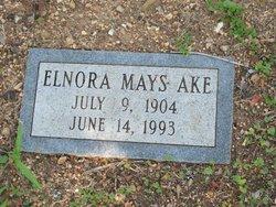 Elnora Mays Ake