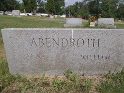 William F Abendroth