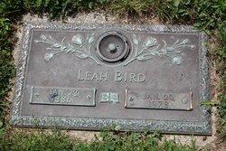 Martha Leah <i>Kelly</i> Bird