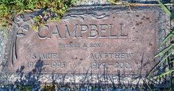 Samuel Campbell