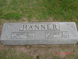 Mary Catherine <i>Jackson</i> Hanner