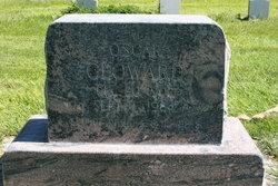John Oscar Cloward